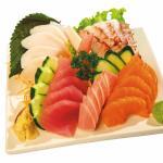 Sashimi Hot and Roll Especial