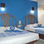 Hotel Arrecife Veracruz Habitación 12