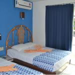 Hotel Arrecife Veracruz Habitación 22
