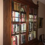 Wonderful bookcase