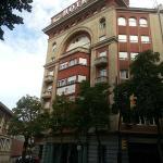 Foto di Hotel Gran Ultonia Girona