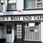 Charlie's West End Café