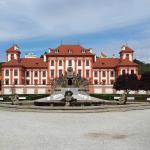 Trojsky Zamek Galerie