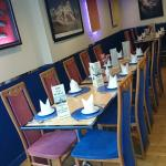 The Taj Mahal Indian Restaurant & Takeaway