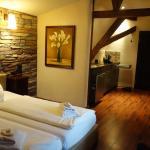 Hotel Villa Boddin Foto