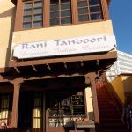 Foto de Rani Tandoori