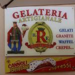 Photo of Il Re del Gelato