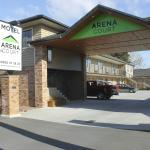 Arena Court Motor Lodge
