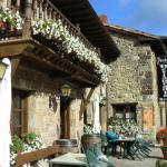 Foto de Posada Restaurante Casa Maximo