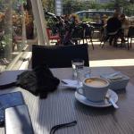 Φωτογραφία: Be Coffee Reñaca