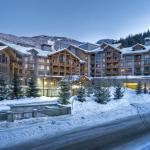 Foto de First Tracks Lodge