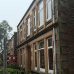 The Rossmount on Argyll Street