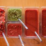 The Phat Burrito Salsa Bar, Whoop Whoop!