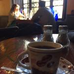 Cafe de la Plata Foto