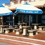 Photo of Greek Islands Cafe
