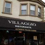 Villaggio Ristorante Whitestone
