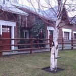 El Chalten - Cabanas & Bungalows resmi