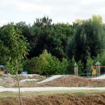 Le parc de la Filhole
