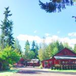 Bond Ranch Retreat Foto