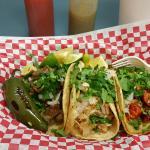 Tacos !!! Yummy