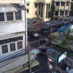Sawasdee Banglumpoo Inn Foto
