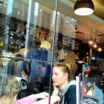 ภาพถ่ายของ The Coffee Club St George's Terrace