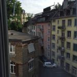 Comfort Hotel Royal Zurich Foto