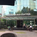 Foto de Starbucks (RuanJian Yuan)