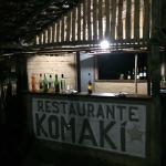 Komaki Restaurante