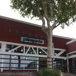 Patagonia Outlet Store