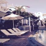 Kouros Village Hotel Foto