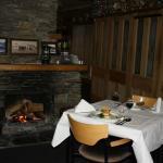 Glenorchy Hotel Ltd Restaurant