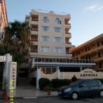 Photo de Hotel Amphora