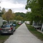 Photo de Camping les Lavandes