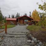 Foto de Ultima Thule Lodge