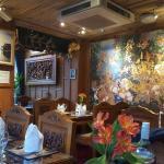 Thai Elephant - Leamington Spa