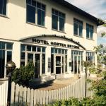 Hotel Horten Brygge