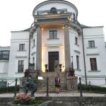 Schlosshotel Burg Schlitz Foto