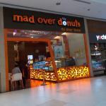 ภาพถ่ายของ Mad Over Donuts