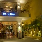 ‪Fatfish Restaurant & Lounge Bar‬