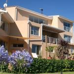 African Dreams Guest House with views over False Bay