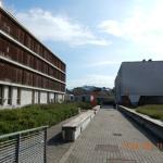 Photo de Residenza Universitaria Olimpia