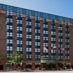 Radisson Hotel Cleveland - Gateway