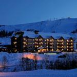 Ski Lodge Tanndalen