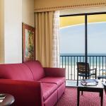 Queen Suite Beachview
