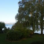 Hotel Bad Muntelier Am See Foto