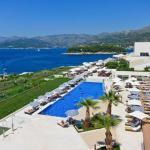 Photo de Valamar Dubrovnik President Hotel