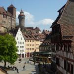 Nuremberg: City of Empires Tours
