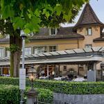 Restaurant Sonnengalerie direkt am Zürichssee