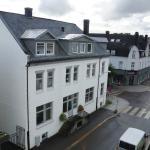 Clarion Collection Hotel Atlantic Foto